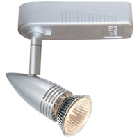 Nora Lighting NTL-321S Aaliyah 1 Light Silver Track Ceiling Light