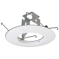 Nora Lighting NTM-300W Aaliyah White Recessed