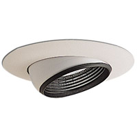 Nora Lighting NTM-38 Aaliyah Natural Metal Recessed