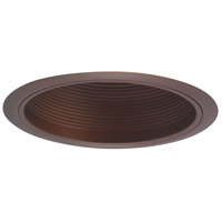 Nora Lighting NTM-41BZ Aaliyah Bronze Recessed