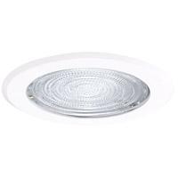 Nora Lighting NTS-5023W Aaliyah White Recessed