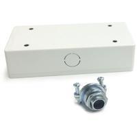 Nora Lighting NUA-802W LEDUR-TW White Accent / Under Cabinet