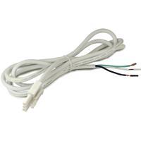 Nora Lighting NUA-804W LEDUR-TW White Accent / Under Cabinet