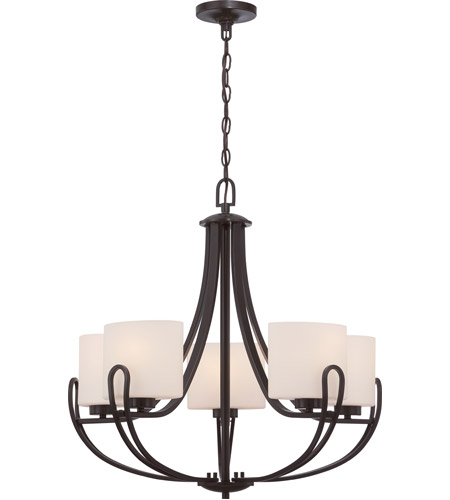 lola 5 light 26 inch georgetown bronze chandelier ceiling. Black Bedroom Furniture Sets. Home Design Ideas