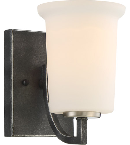 Steel Iron Bathroom Vanity Lights