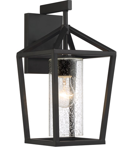 Nuvo 60 6592 Hopewell 1 Light 15 Inch