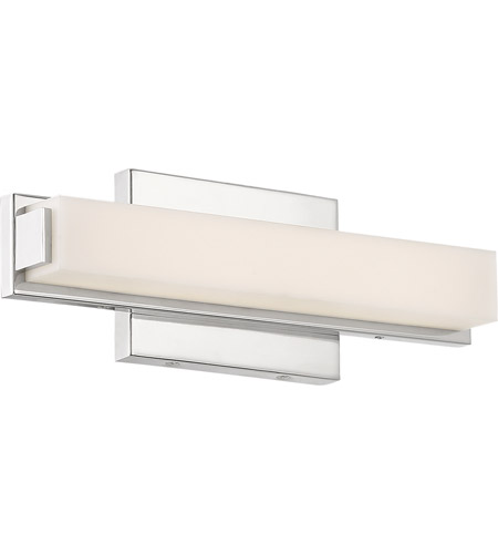 Nuvo Acrylic Bathroom Vanity Lights