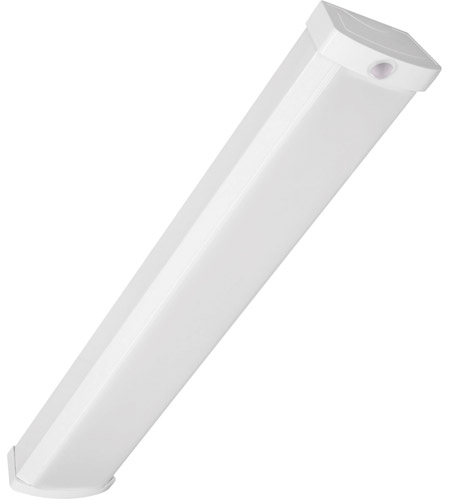 Nuvo White Steel Signature Lighting Accessories