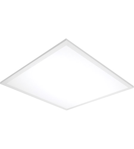 Nuvo 65/372R1 LED Flat Panels LED 24 inch White LED Flat Panels Ceiling Light photo thumbnail