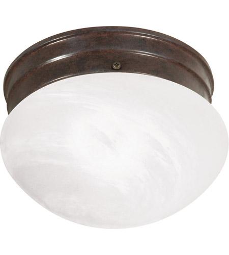 Nuvo sf76670 mushroom glass 1 light 8 inch old bronze flush mount nuvo sf76670 mushroom glass 1 light 8 inch old bronze flush mount ceiling light aloadofball Choice Image