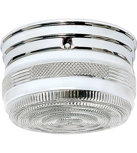 Nuvo sf77101 drum glass 2 light 8 inch polished chrome flush mount nuvo sf77101 drum glass 2 light 8 inch polished chrome flush mount ceiling light mozeypictures Gallery