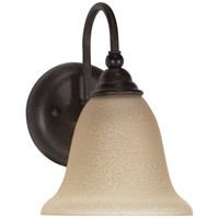 Nuvo 60/107 Mericana 1 Light 6 inch Old Bronze Vanity & Wall Wall Light photo thumbnail