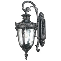 Nuvo Lighting Dunmore 1 Light Outdoor Wall Lantern in Greystone 60/2023 photo thumbnail