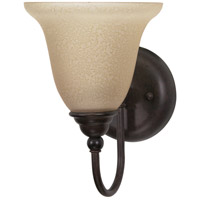 Nuvo Lighting Mericana 1 Light Vanity & Wall in Old Bronze 60/2422 photo thumbnail