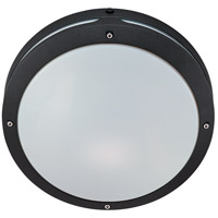 Nuvo Lighting Hudson 2 Light Outdoor Wall in Matte Black 60/2545
