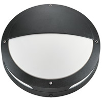 Nuvo Lighting Hudson 2 Light Outdoor Wall in Matte Black 60/2547