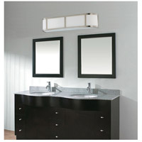 Nuvo Lighting Odeon 3 Light Vanity & Wall in Brushed Nickel 60/2873 alternative photo thumbnail