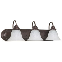 Nuvo Lighting Ballerina 3 Light Vanity & Wall in Old Bronze 60/325