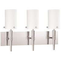 Nuvo Lighting Jet 3 Light Vanity & Wall in Polished Chrome 60/3868