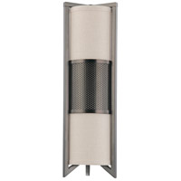 Nuvo Lighting Diesel 3 Light Vanity & Wall in Hazel Bronze 60/4039