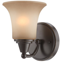 Nuvo Lighting Surrey 1 Light Vanity & Wall in Vintage Bronze 60/4161