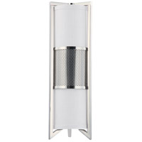 Nuvo Lighting Diesel 3 Light Vanity & Wall in Polished Nickel 60/4339