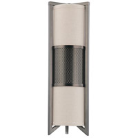Nuvo Lighting Diesel 3 Light Vanity & Wall in Hazel Bronze 60/4439