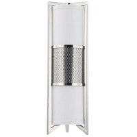 Nuvo 60/4449 Diesel 3 Light 6 inch Polished Nickel Wall Sconce Wall Light
