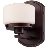 Nuvo Lighting Austin 1 Light Vanity in Russet Bronze 60/5121