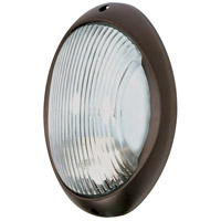 Nuvo Bronze Brentwood Outdoor Wall Lights