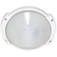 White Aluminum Die-Casting Outdoor Wall Lights
