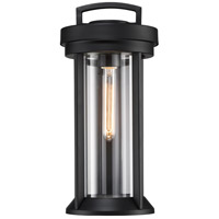 Nuvo 60/6501 Huron 1 Light 8 inch Aged Bronze Outdoor Lantern