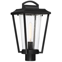 Nuvo 60/6513 Lakeview 1 Light 18 inch Aged Bronze Post Mount