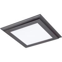 Nuvo 62/1181 Blink Plus LED 13 inch Bronze Flush Mount Ceiling Light