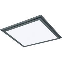 Nuvo 62/1183 Blink Plus LED 25 inch Bronze Flush Mount Ceiling Light