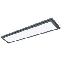 Nuvo 62/1184 Blink Plus LED 13 inch Bronze Flush Mount Ceiling Light
