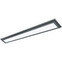 Nuvo 62/1187 Blink Plus LED 7 inch Bronze Flush Mount Ceiling Light
