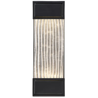 Nuvo 62/1406 Kinsey LED 5 inch Aged Bronze Wall Sconce Wall Light