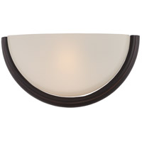 Dylan LED 13 inch Mahogany Bronze Vanity Light Wall Light