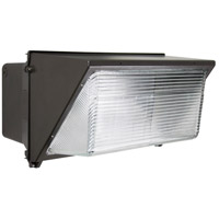Nuvo 65/059R1 Signature LED 10 inch Bronze Outdoor Wall Mount