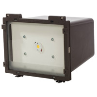 Nuvo 65/071 Signature 120V 22.00 watt Bronze Outdoor Flood Light