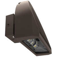 Nuvo 65/098 Signature LED 10 inch Bronze Outdoor Light