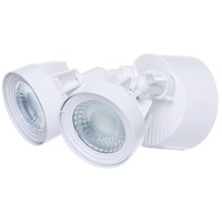 Signature LED 4 inch White Security Light