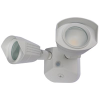 Nuvo 65/210 Signature LED 4 inch White Security Light