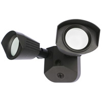 Nuvo 65/212 Signature LED Bronze Security Light