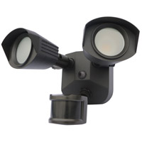 Nuvo 65/219 Signature LED Bronze Security Light