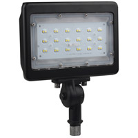 Nuvo 65/535 Brentwood LED 2 inch Bronze Outdoor Flood Light Medium