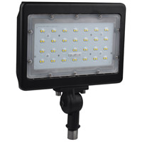 Nuvo 65/538 Brentwood LED 2 inch Bronze Outdoor Flood Light Large