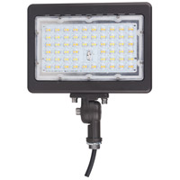 Nuvo 65/616 Brentwood LED 2 inch Bronze Flood Light