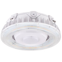Nuvo 65/627 Brentwood LED 10 inch White Flush Mount Ceiling Light